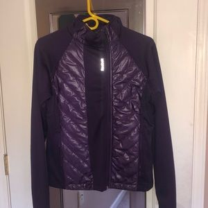 Reebok running jacket